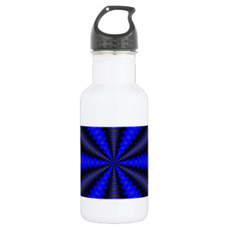 Psychochromic Wild Design Water Bottle
