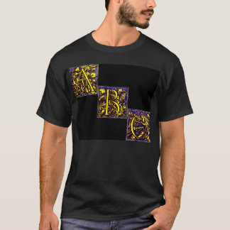 Psychodelic ABCs of Death Shirt