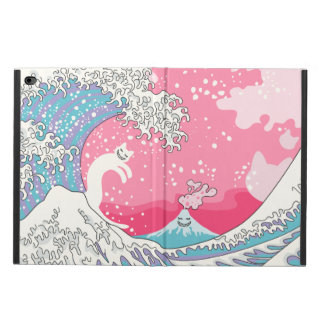 Psychodelic Bubblegum Kunagawa Powis iPad Air 2 Case