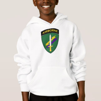 Psychological Operations 1 Hoodie