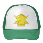 Psychological Operations branch Trucker Hat