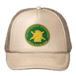 Psychological Operations Trucker Hat
