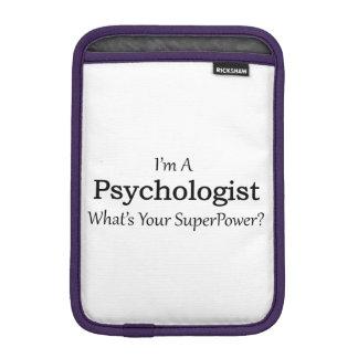 Psychologist iPad Mini Sleeve