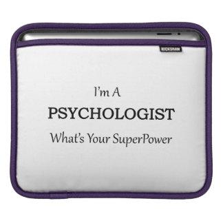 PSYCHOLOGIST iPad SLEEVE