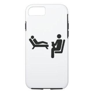 Psychologist patient iPhone 8/7 case