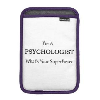 PSYCHOLOGIST SLEEVE FOR iPad MINI