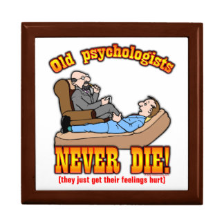 Psychologists Gift Boxes