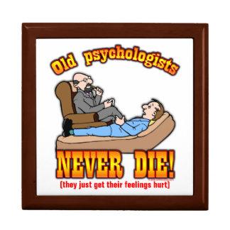 Psychologists Jewelry Box
