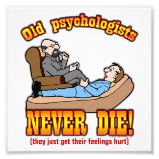 Psychologists Art Photo