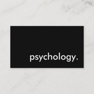 Psychology business cards templates zazzle psychology business card colourmoves