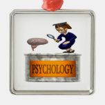Psychology Christmas Ornaments