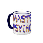 Psychology Coffee Mugs