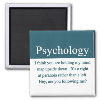 Psychology Magnet