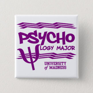 Psychology Major button