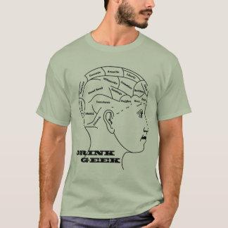 Psychology of a Hop Head T-Shirt