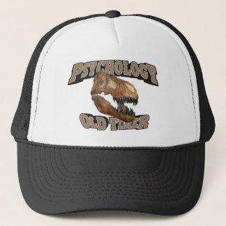 Psychology Old Timer! Trucker Hat
