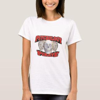 Psychology Pirate T-Shirt