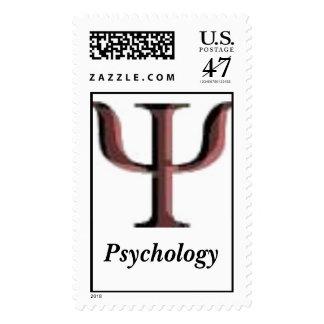 Psychology Postage