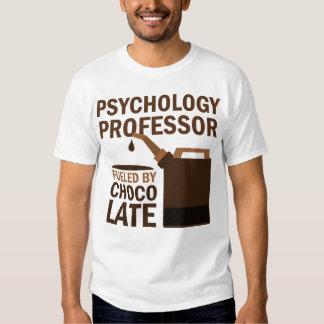 Psychology Professor (Funny) Gift Shirts
