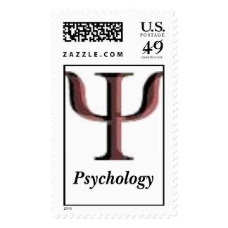 Psychology Stamps