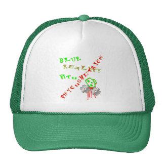 Psychometrics Trucker Hat