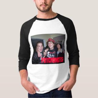 Psychomotor Group Photo T-Shirt
