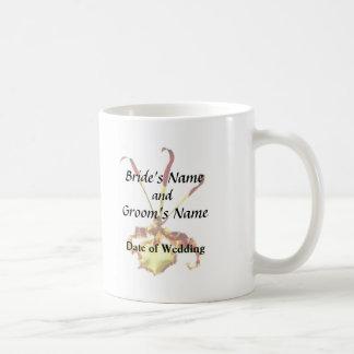 Psychopsis Mendenhall Hildos Orchid Coffee Mug