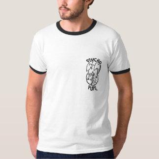 Psychopups Cartoon Dogs T Shirt