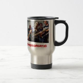 Psychosomatic Branded Item Travel Mug
