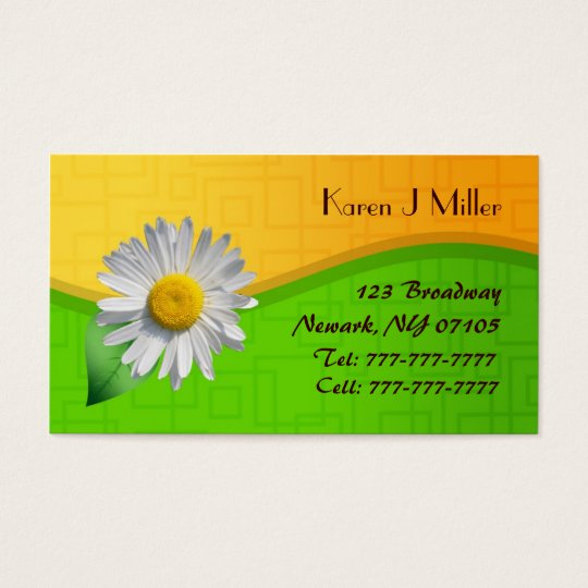 psychotherapist business cards