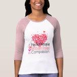 Psychotherapist Ladies Long Sleeved Shirt