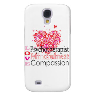 Psychotherapists are Compassionate Galaxy S4 Cases