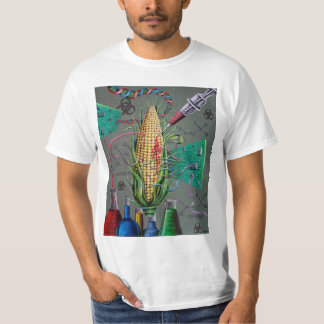 Psychotically Modified Organism Tee Shirt