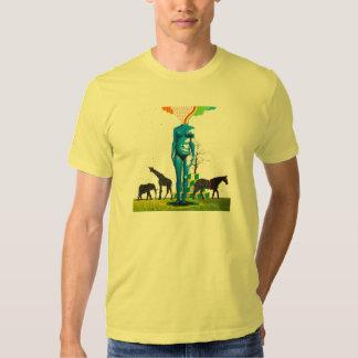 Psycodelic series nº1 IM IN HEAVEN T-Shirt
