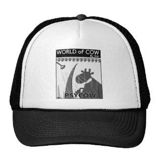 Psycow! Trucker Hat