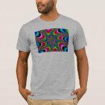 Psykedelica - Fractal T-Shirt