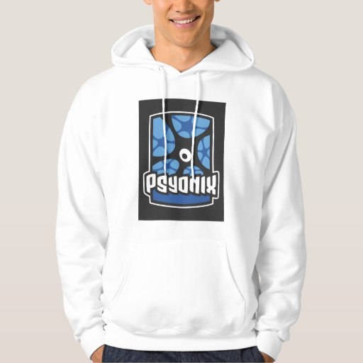 PSyonix Hoddie Hooded Pullovers