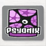 Psyonix Mousepad [Pink]