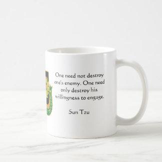 Psyop regimental uno no necesita destruir su en… taza de café