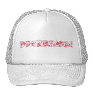 psytrance hat