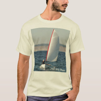 PT11 sail on-sail away T-Shirt
