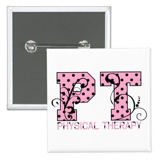 pt black and pink polka dots pinback buttons