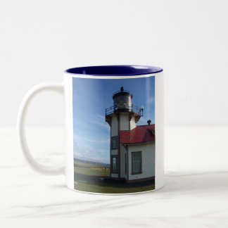 Pt. Cabrillo Lighthouse Cup