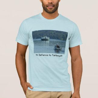 Pt. Defiance Ferry Shirt