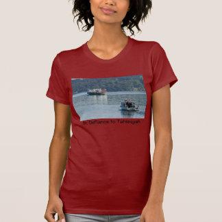 Pt. Defiance Ferry Women's Shirt