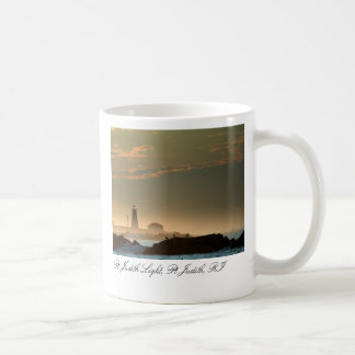 Pt Judith Light Mugs