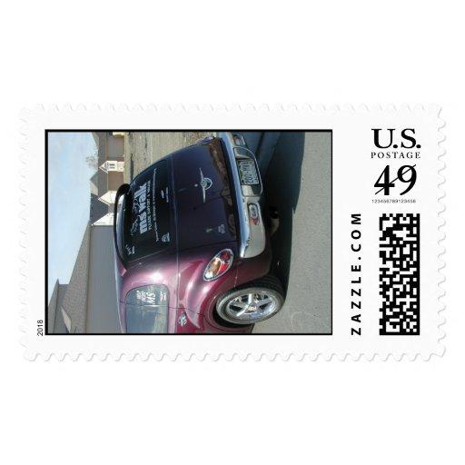 PT MS Stamp
