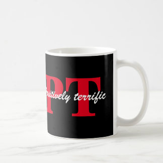 PT Mug Physical Therapy