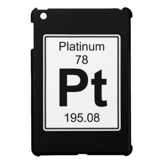 Pt - Platinum iPad Mini Covers