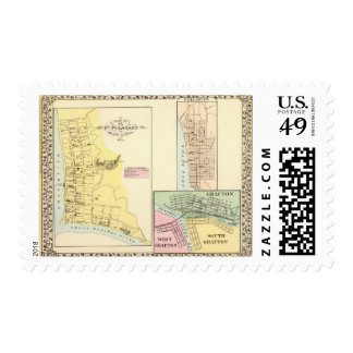 Pt Pleasant, West Virginia Postage